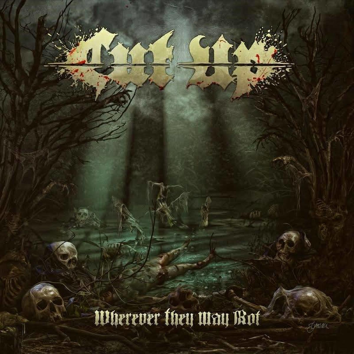 CUT UP | Official Website | Swedish Death Metal